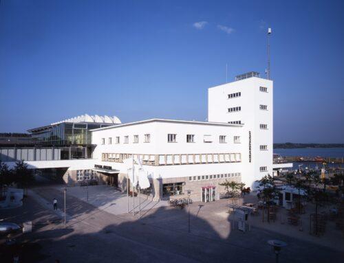 Ankündigung: Zeppelin Museum