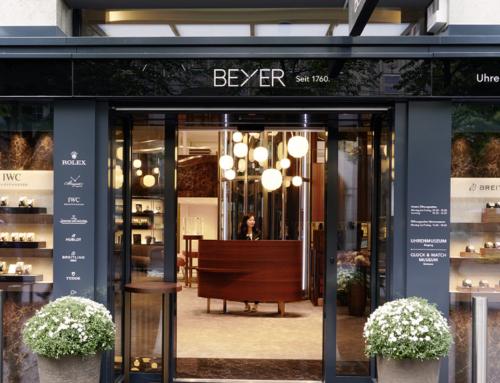 Uhrenmuseum Beyer